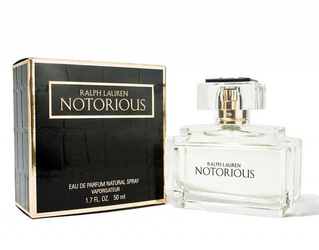 7. Ralph Lauren Perfume Notorious. $2,000 (2.0 oz) - The 10 Most Expensive Perfumes in the World.