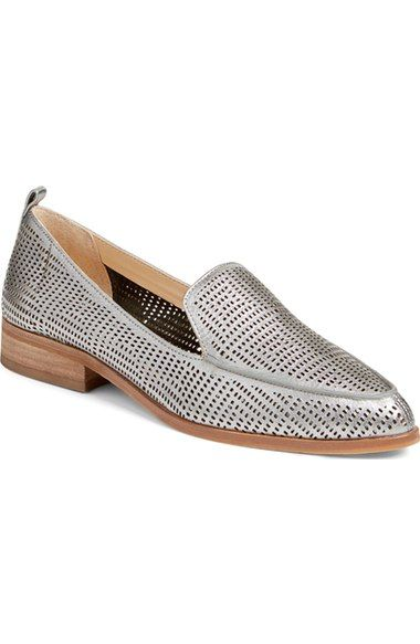 82a4b3706fb Vince Camuto  Kade  Cutout Loafer (Women) (Nordstrom Exclusive) available  at  Nordstrom size 9.5