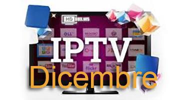 Liste IPTV aggiornate ogni giorno quasi gratis  | IPTV Free