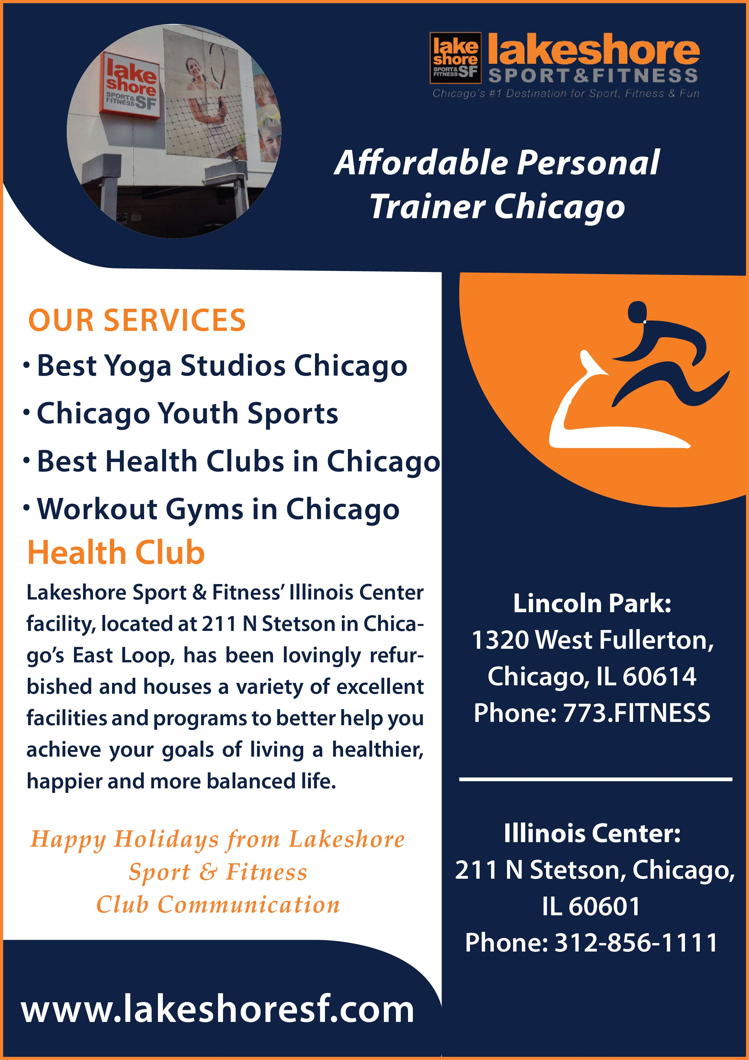 best boxing classes chicago