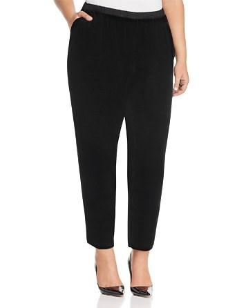 145.95$  Buy here - http://vixnr.justgood.pw/vig/item.php?t=emw6c7v6285 - Velvet Ankle Pants 145.95$