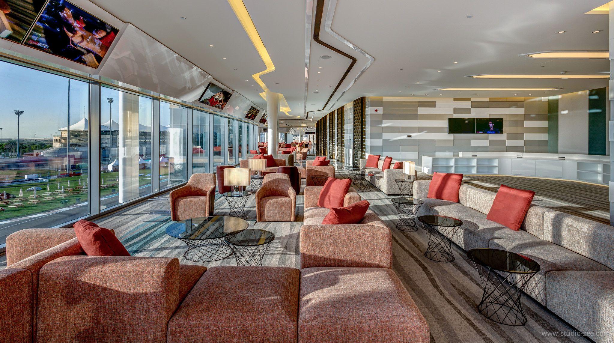 Studio Zee Photography Dubai UAE VIP Lounge At Driving School YAS Marina Circuit