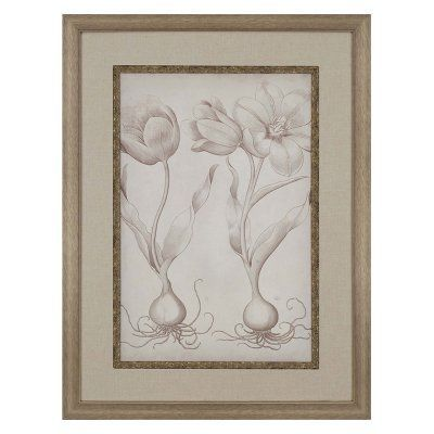 Paragon decor classic romance iii framed wall art 4825