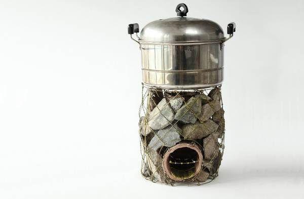 #vivapositivamente Novo design de fogão tibetano pode evitar milhões de mortes. Via @espacodecorado