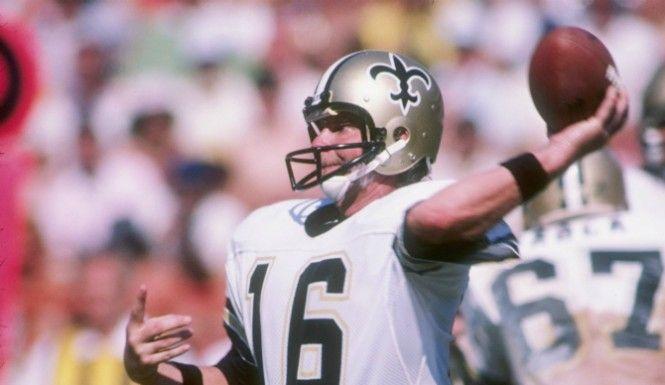 Ken Stabler, Legendary Raiders QB, Dies At 69
