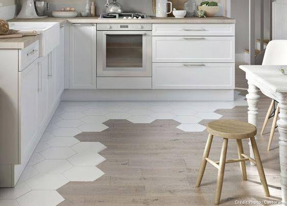 48+ Hexagon kitchen floor tiles inspirations