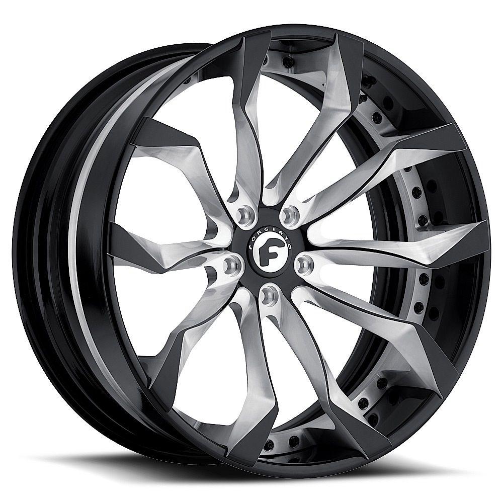 Forgiato 2 0 F2 16 Wheels Wheel Wheel Rims Rims For Cars