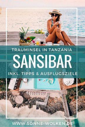 Vacaciones en Zanzíbar – consejos y vistas para la isla soñada en Tanzania