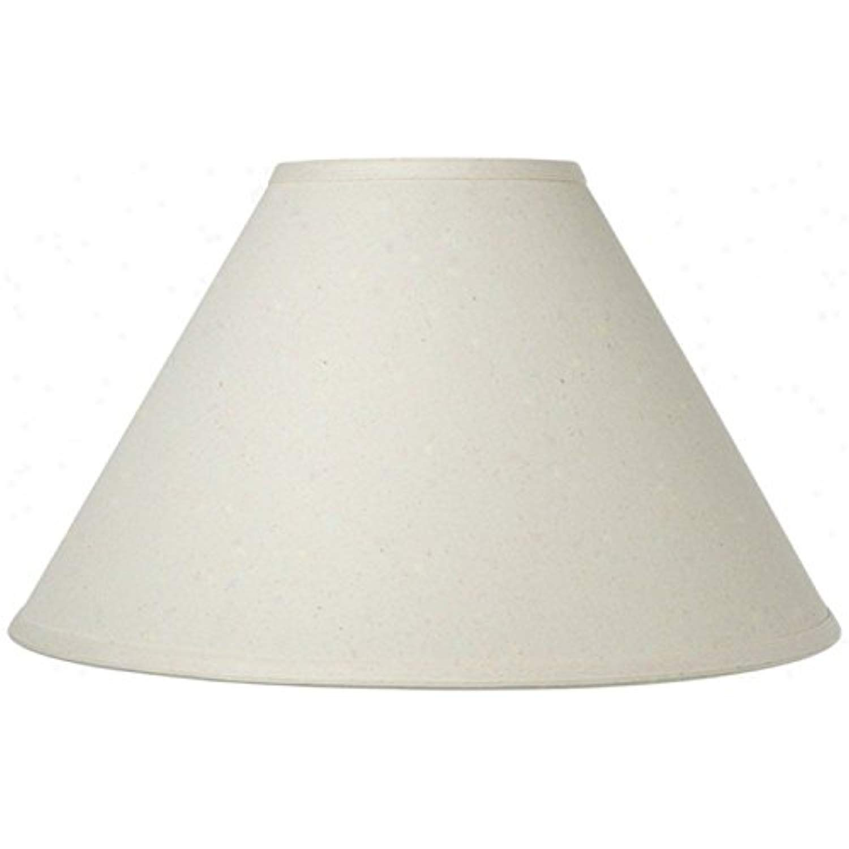 Upgradelights Off White Linen 12 Inch Chimney Style For Hurricane Lightingceilingfans Oil Lamps Hurricane Oil Lamps Lamp Shade