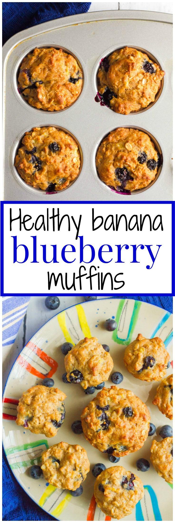 Pinterest Blueberry Recipe Image