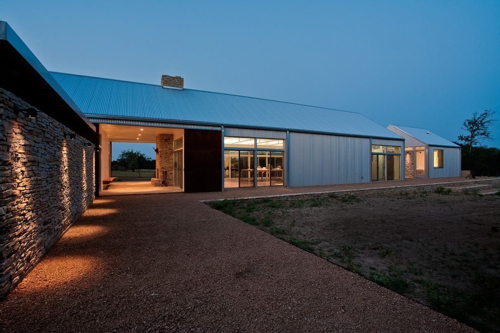 Pros And Cons Of Metal Building With Living Quarters Tags Barn