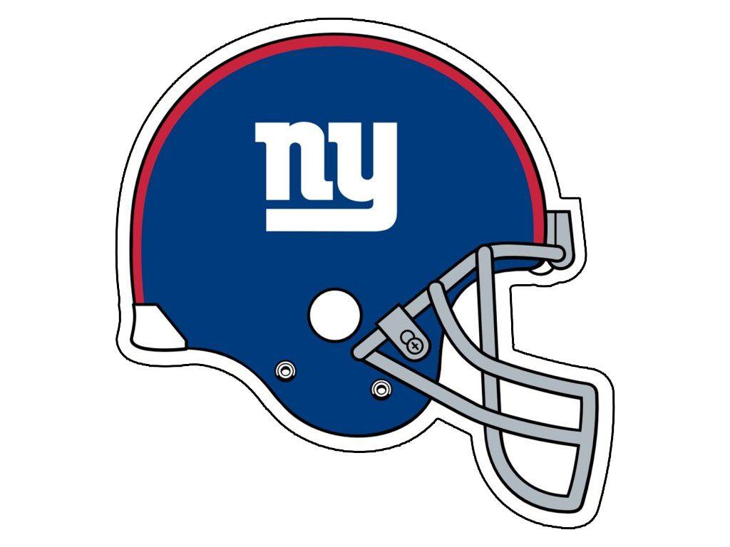 Font New York Giants Logo New york giants, Football logo