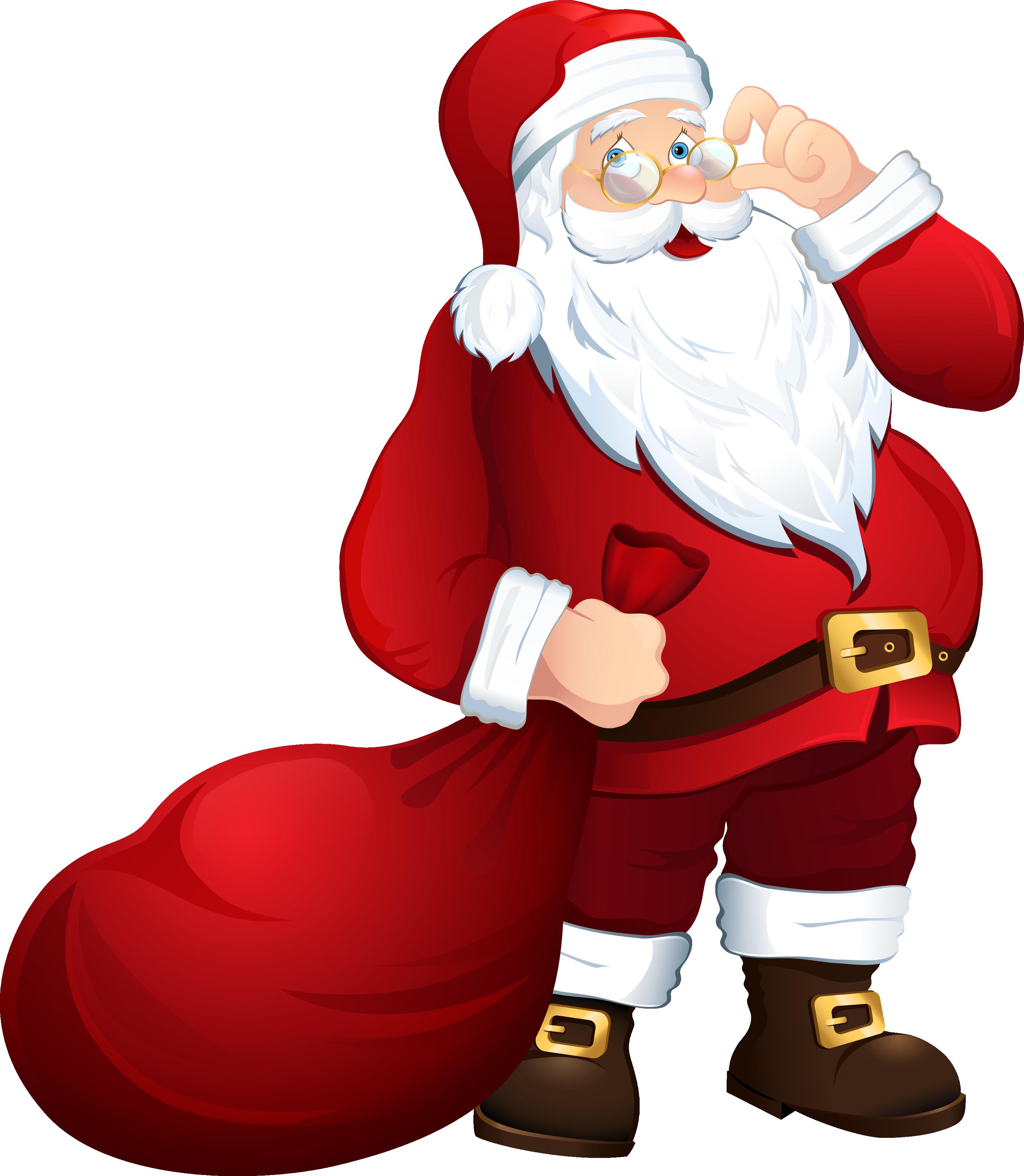 Santa Claus Png Image Santa Claus Images Santa Claus Santa Claus Photos