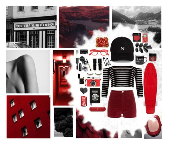 """""""You see he practically would tell me she's the reason he's here  It's like he breathed refreshing air whenever she would come near  (Oh ooh ooh ooh) He loved the scent created by the summer breeze in her hair  But in her heart she would swear - B-MIKE"""" by gloomytearrs ❤ liked on Polyvore featuring Kenzie, River Island, New Black, Boohoo, Beats by Dr. Dre, Aspinal of London, See Concept, Bobbi Brown Cosmetics, shu uemura and The New Black"""