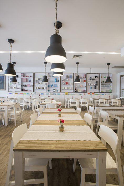 DAVVERO! caffé e cucina, Perth, Australia, 2015 - by Elisabetta Rizzato
