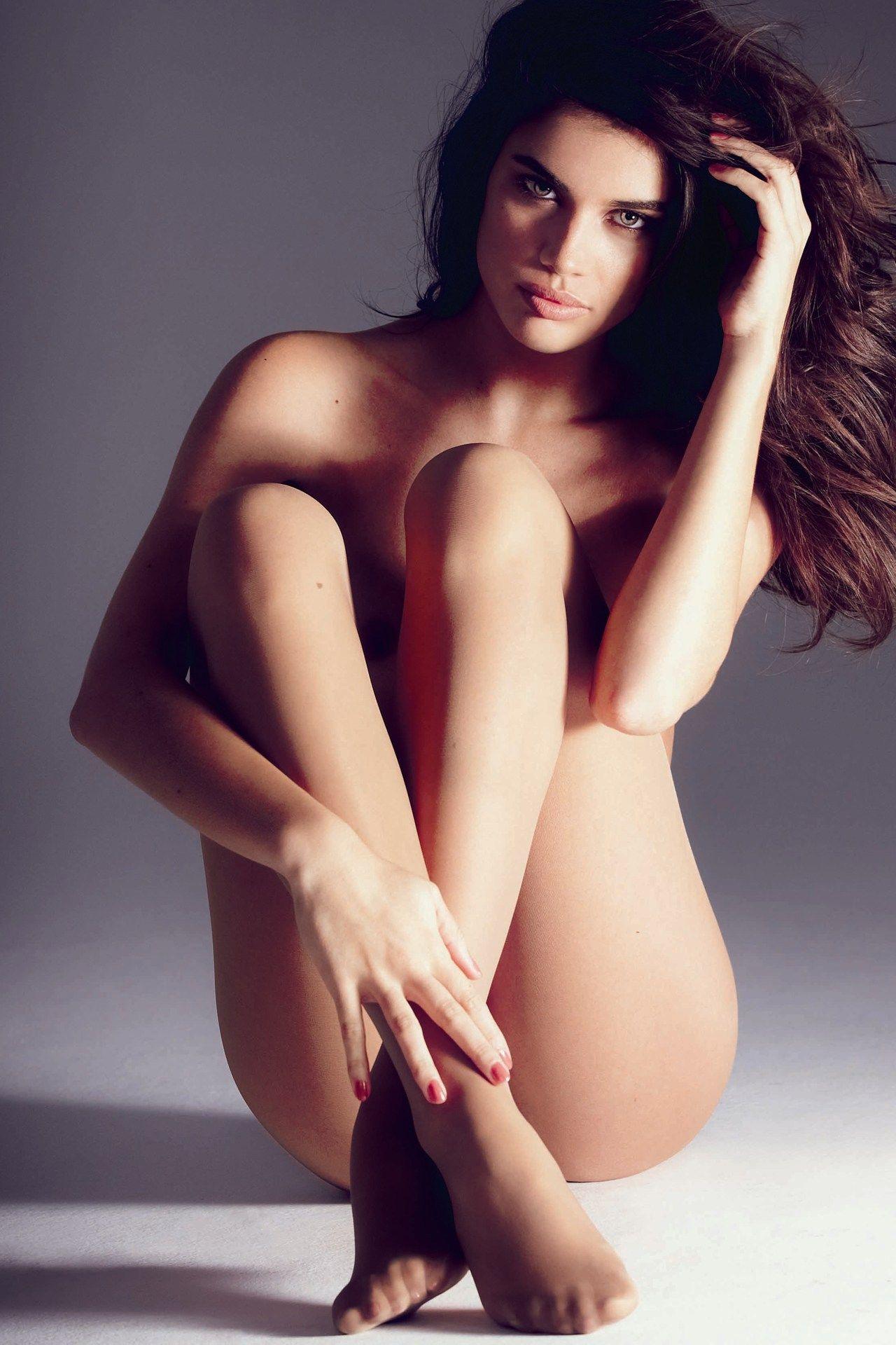 Sara Sampaio Sexy Fappening naked (43 photo), Sexy Celebrites photo