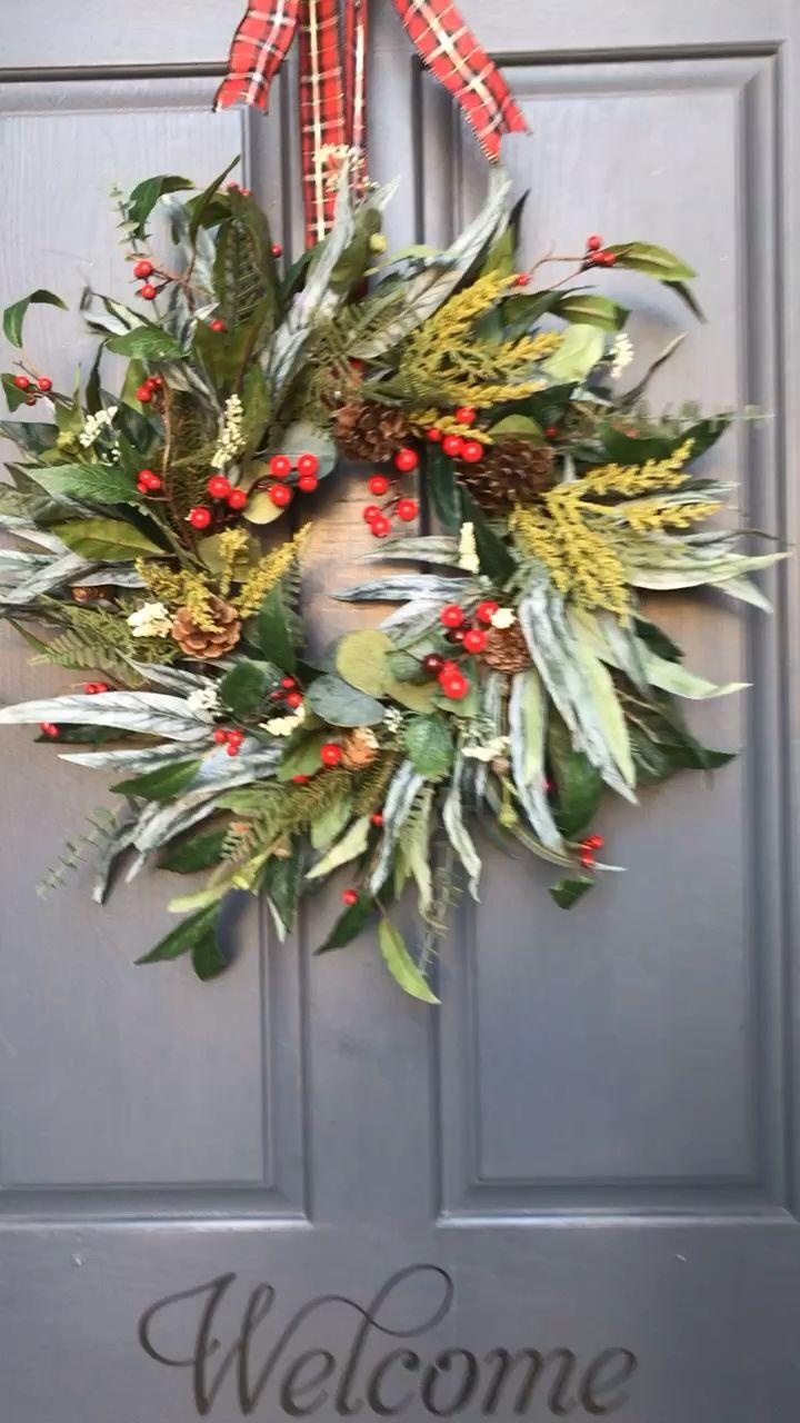 Photo of Peasant wreath