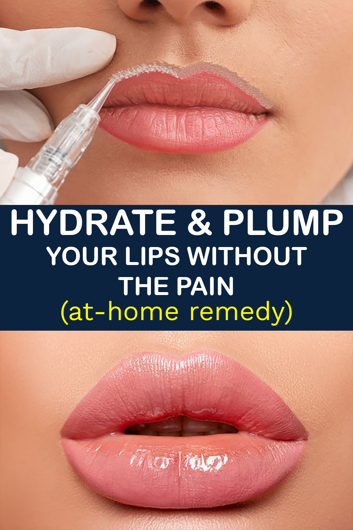 How To Maintain Healthy & Luminous Lips in 9  Beauty tips for
