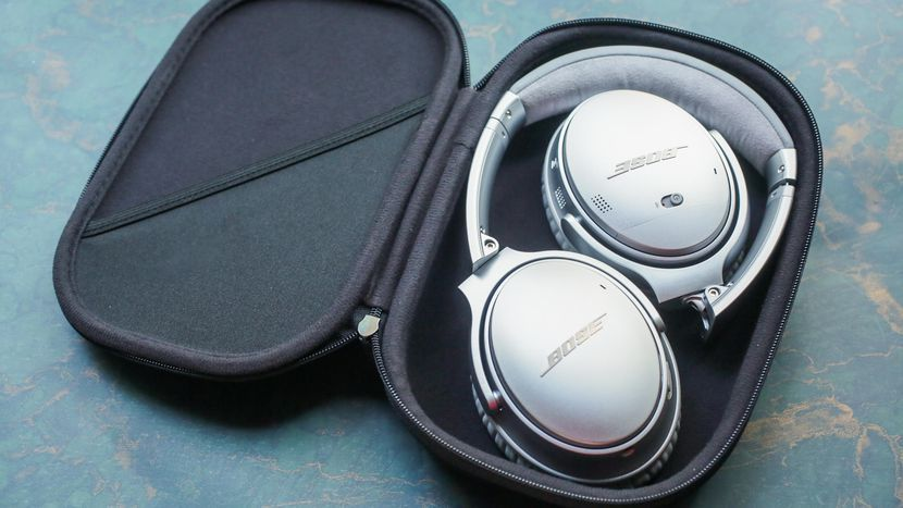 Bose QuietComfort 35 II review  9694c8cff722