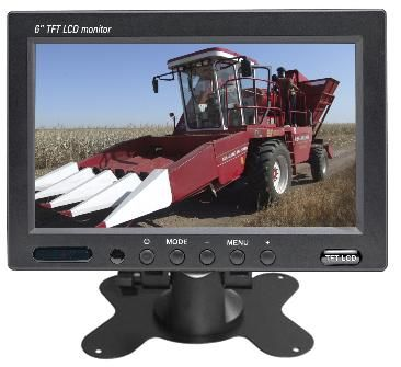 6 inch digital monitor,  Please contact us for more details. Email: mark@ansitotech.com,  Whatsapp/Mobile: +86 15813731549, Skype: anshituotech