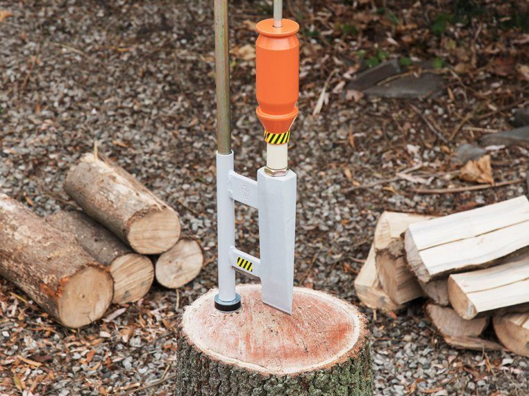 Photo of Smart Log Splitter von LOGOSOL
