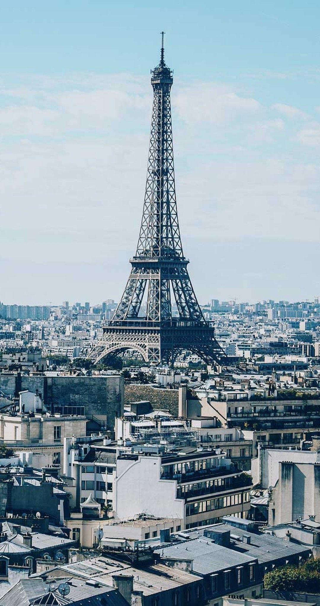 Pin by NikklaDesigns on Paris Wallpaper Paris wallpaper