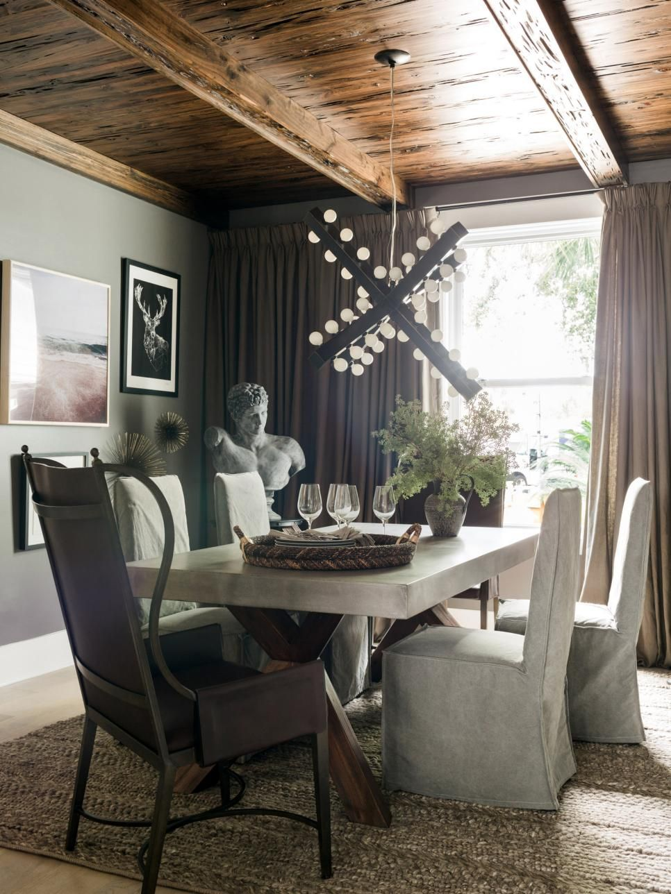 Dream Home 2017: Dining Room Pictures | home. | Dream home ...