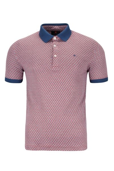 63b2182ac179d Mike Davis Polo Piquet Blue. 64.90€
