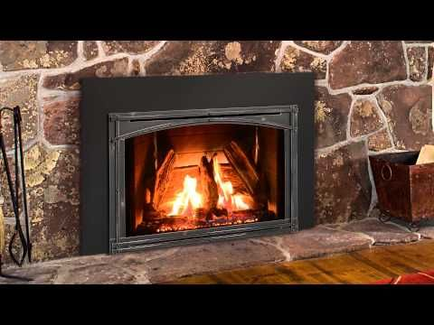 Modern Contemporary Gas Fireplace Inserts With Images Gas