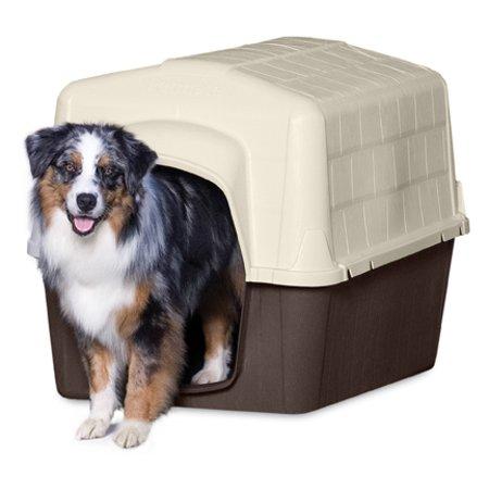 Aspen Pet Petbarn Dog House 3 Large Pets Dog Collars Leashes