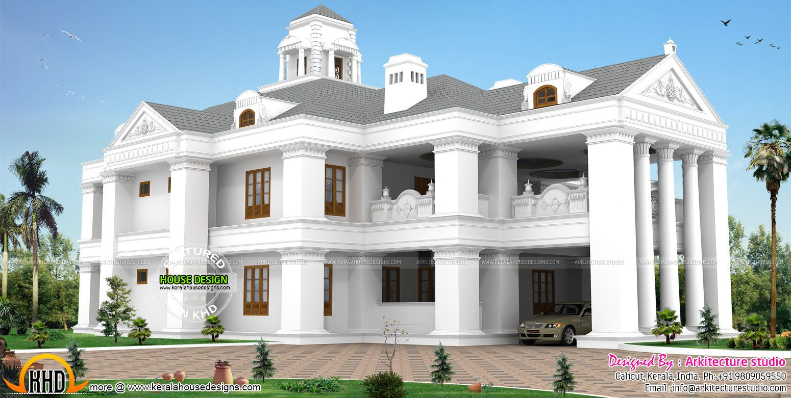 Wonderful Home Design In Kerala Gallery - Home Decorating Ideas ...