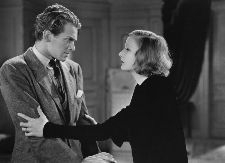 Image result for douglas fairbanks jr a woman of affairs