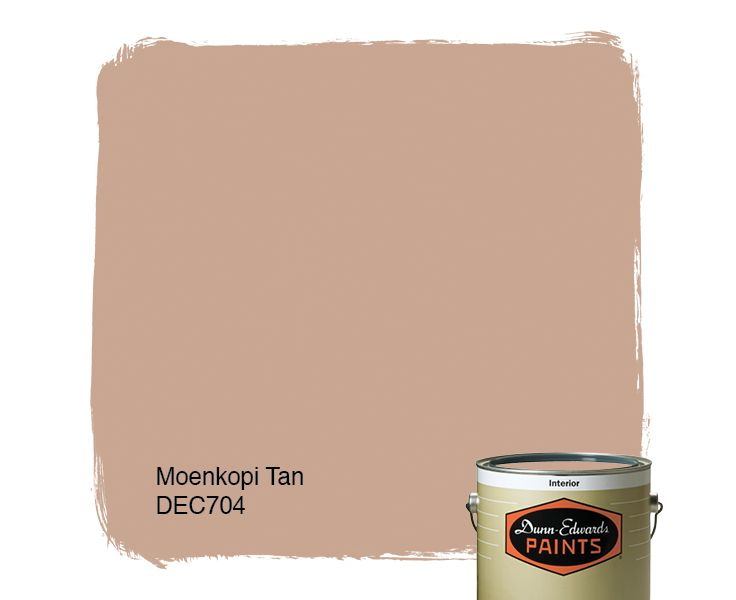 dunn edwards paints paint color moenkopi tan dec704. Black Bedroom Furniture Sets. Home Design Ideas