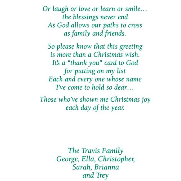 Religious Christmas Card Sayings Moment Kpbl91bq Cards