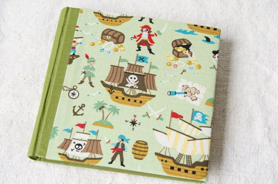 Cuaderno Peter Pan. Notebook Peter Pan