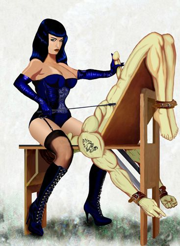 Adult bdsm chat video
