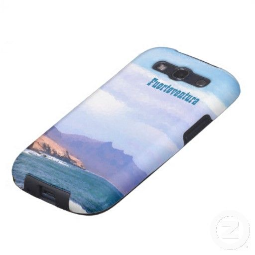 #Fuerteventura #Galaxy S3 #Case