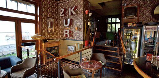 Scotch \ Sofa Prenzlauer Berg (Kollwitzstraße) this PLACE - heimat küche bar