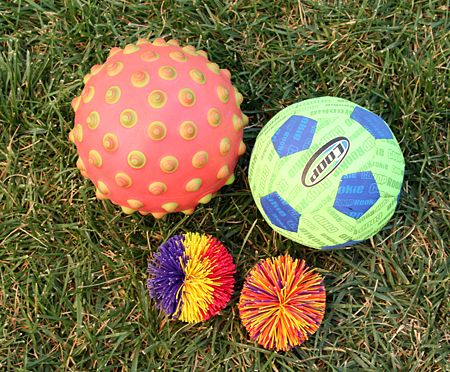 Preschool Olympics - some great ideas for your young ones!