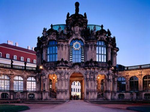 Dresden Germany Dresden Worlds Of Fun Germany