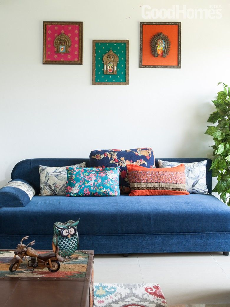 Living Room Designs Indian Style: Indian Home Decor, Indian Living Rooms