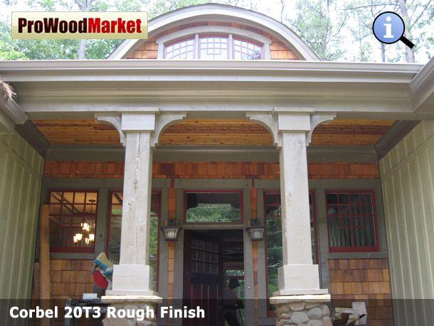 Corbels Front Porch Corbels Wooden Corbels Wood Corbels