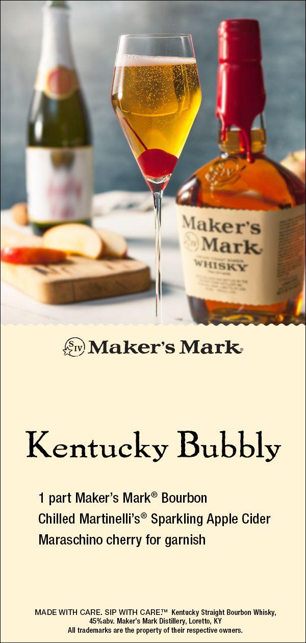 Maker's Mark Kentucky Bubbly