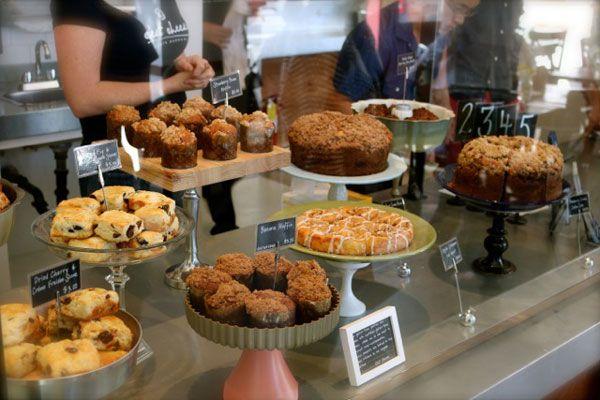 SB DigsC'est Cheese Cafe Opens in Santa Barbara