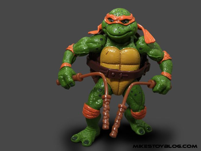 Mikestoyblog Com Retro Review Teenage Mutant Ninja Turtles