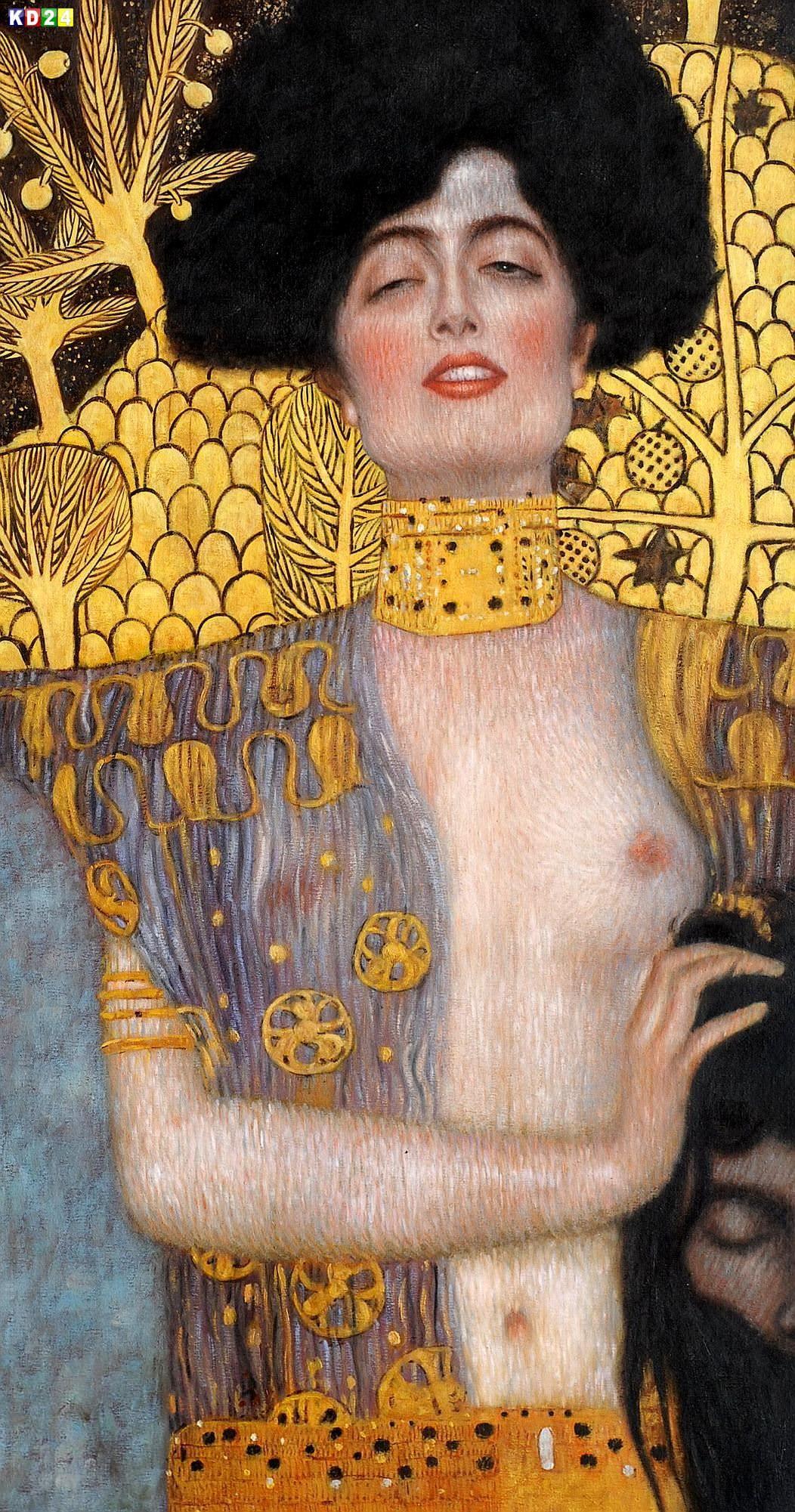 gustav klimt - Google Search | PRJ Images | Pinterest | Klimt