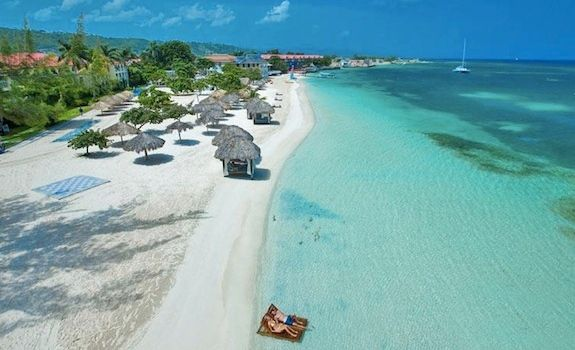 The Best Sandals Resort In Jamaica A Review Comparison