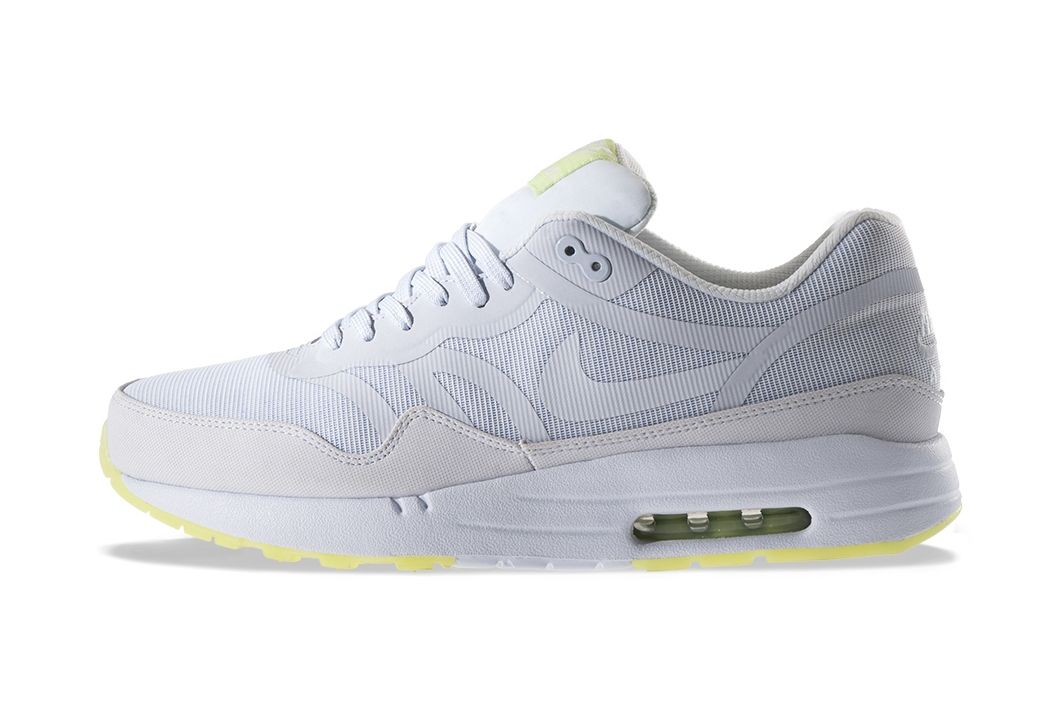 "Nike Air Max Tape ""Glow in the Dark"" Pack – Now Available"