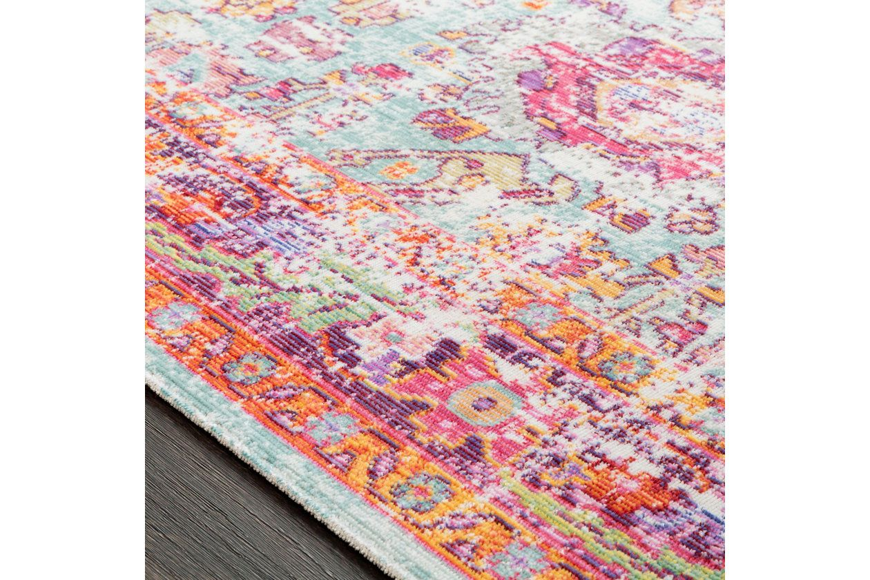 Home Accents Antioch 3 11 X 5 11 Rug New House Stuff Rugs