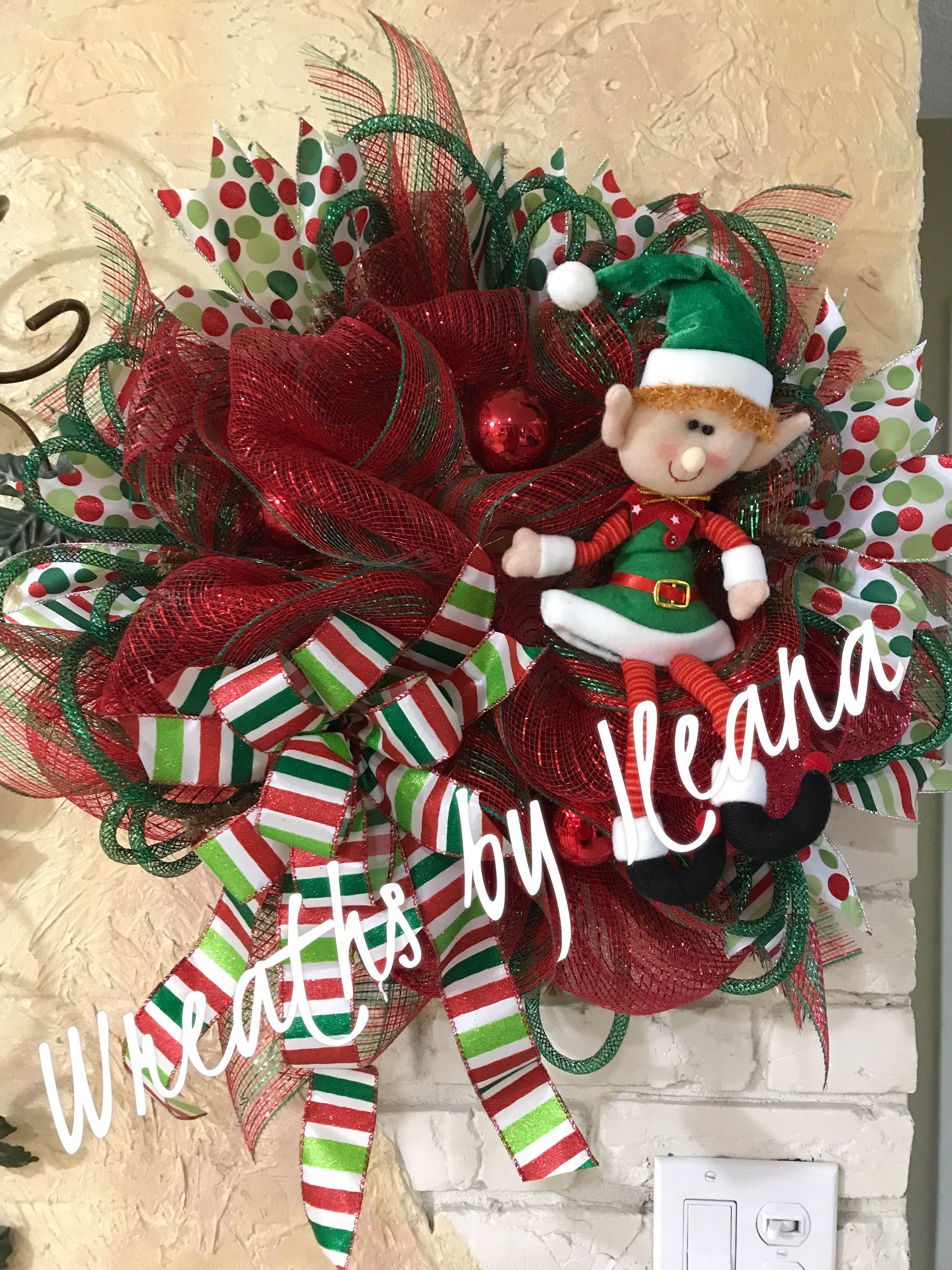 Pin by Wreaths By Ileana on Wreaths by Ileana Pinterest